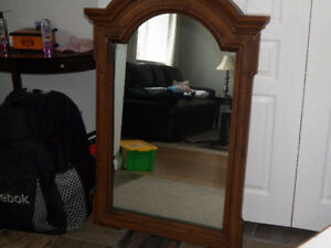 Wall Mirror (4 ft x 3 ft)