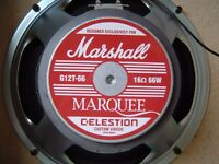 Celestion Marshall Marquee 66