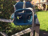 Swing attachment