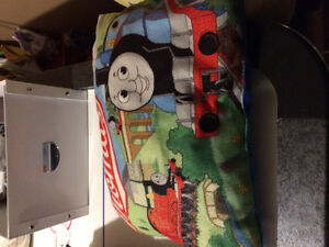 Thomas the train pillow