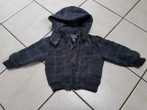 H&M jacket toddler