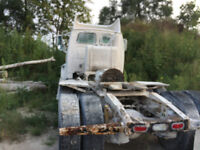 Sterling 2007 Parts truck