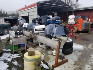 OUTBOARD PARTS HUGE SELECTION USED AND NEW