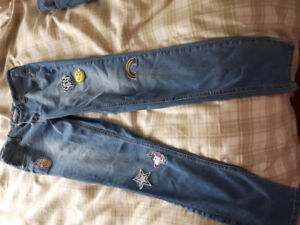 Jeans from Justice