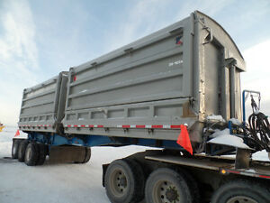2011 K-LINE OFF ROAD COAL HAULER SIDE DUMP AT WWW.KNULLENT.COM Edmonton Edmonton Area image 9