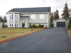 Fully Developed Home on 3/4 Acre lot in Torbay
