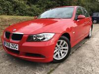 2007 BMW 318 2.0i SE + Sat-Nav NATIONAL DELIVERY ARRANGED