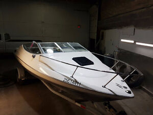 1991 Bayliner - Ready to go have some fun!