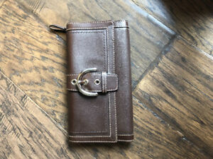 Coach Wallet - brand new never used!