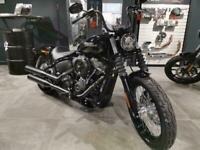 Harley-Davidson Softail Street Bob 107 - MY20