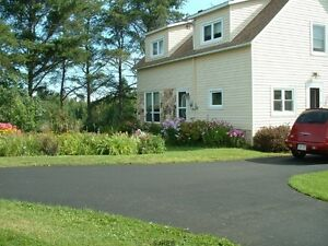 4 Bedroom Home resting on 158.4 Acres of Beautiful Property