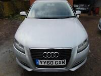 2010 Audi A3 1.6 Technik 3dr 3 door Hatchback