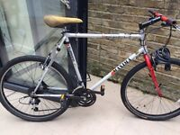 Shimano mountain bike £50