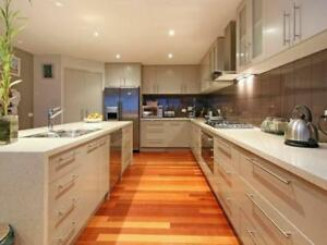 HOW TO GET THE BEST DEAL ON CUSTOM CLOSETS AND KITCHEN CABINETS DIRECT FROM MANUFACTURER!!