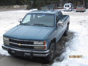 1990 Chevrolet Silverado 2500 Other
