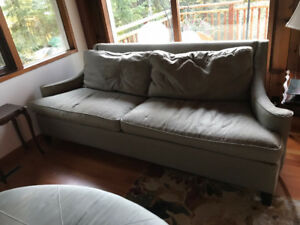 Norwalk Custom Sofa
