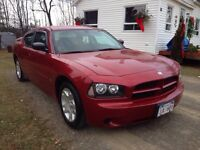 2006 Dodge Charger H/O