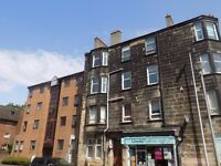 Furnished 1 Bedroom Flat close to UWS & Paisley Town Centre