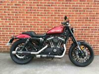 Harley-Davidson XL1200CX Roadster