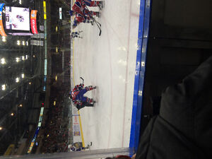 2 tickets sat. Game Ice caps vs thunderbirds .. great seat (2)