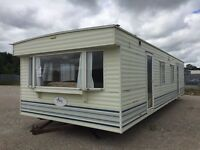 CHEAP Static Caravan For Sale Brentmere Ashby