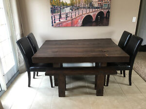 Kitchen table $500 OBO