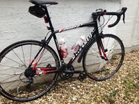 Specialized Allez C2 Road Bike 56cm