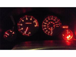 2005 Acura RSX premium Coupe (2 door)