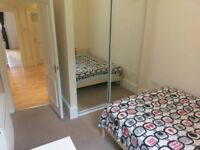 Furnished Double Room in West End (Bills Included)