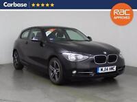 2014 BMW 1 SERIES 120d Sport 3dr