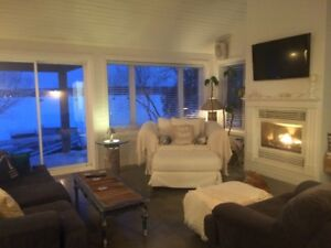 New! Beautiful home by Lake memphremagog for rent