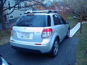 2009 Suzuki SX4 Hatchback St. John's Newfoundland image 2