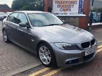 BMW 318 MSport 2010 FSH, very clean & tidy. £30 tax