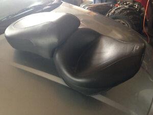 Mustang seat for 650 VSTAR