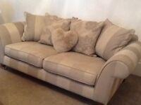 3 +2 seater sofas £150 ONO