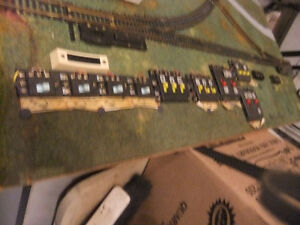 vintage collection HO electric train sets and layout Cambridge Kitchener Area image 10