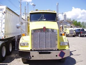 2007 Kenworth T800 C & C COMING UP FOR SALE  IN JULY