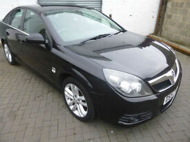 Vauxhall/Opel Vectra 1.8i VVT ( 140ps ) 2007 SRi