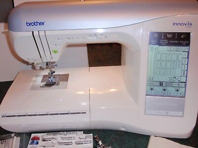 Brother Innov-is 1500 D (Disney) Sewing and Embroidery Machine
