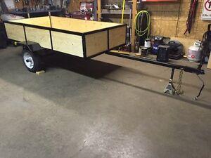 Good little trailer