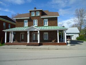 Maison à vendre 4, rue Notre-Dame, Hébertville-Station