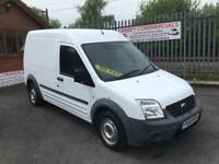 Ford Transit Connect 1.8TDCi ( 90PS ) T230 LWB no vat
