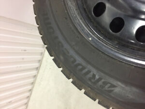 Bridgstone WS80 winter tires for sales