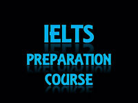 IELTS - SUNDAY CLASS FOR WORKING PEOPLE