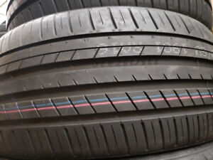 SUMMER TIRES 245/45R19 NEW, SPECIAL PRICE SPECIAL PRICE SPECIAL!