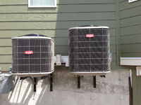 FMF Heating & Cooling Air Conditioning & Furnace Summer Sale