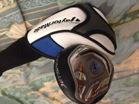 Golf club/baton - Taylormade JetSpeed 5 wood - Right/droitier