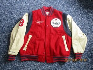 Red Sox Jacket -  Authentic!!!!!