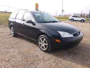 ***2005 FORD FOCUS WAGON ZXW**ONLY 160KM***