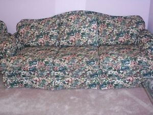 ****GREAT DEAL - MINT CONDITION - CUSTOM MADE SOFA **** Stratford Kitchener Area image 2